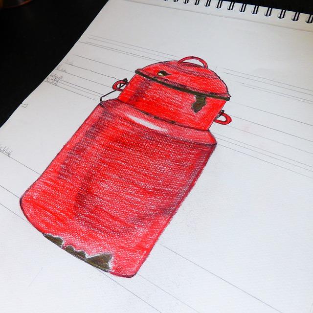Apprendre a dessiner : vous ne pensez avoir aucun talent mais vous voulez savoir dessiner ?