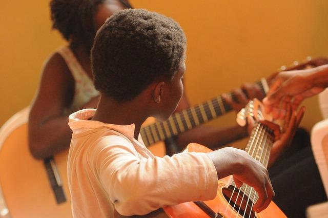 Ecole de musique : comment réussir son audition ?