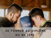 Inscrivez-vous au BPJEPS et obtenez un emploi