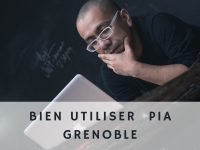 Une utilisation facile de PIA Grenoble